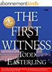 THE FIRST WITNESS (2016 best sellers...
