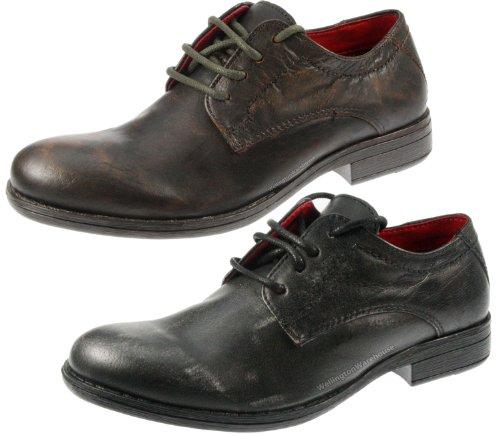 Red Tape Wooler Chaussures à lacets Bout rond Garçon