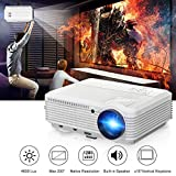Vidéoprojecteur 3900 Lumens HD Projector