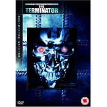 The Terminator - Definitive Edition [DVD]