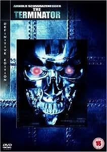 The Terminator - Definitive Edition [DVD]