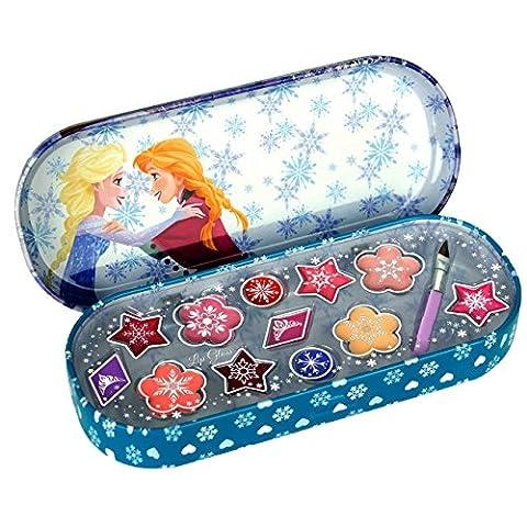 Markwins - 9555010 - Boîte de Gloss - La Reine des Neiges