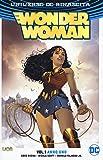 Wonder Woman. Anno uno: 1.