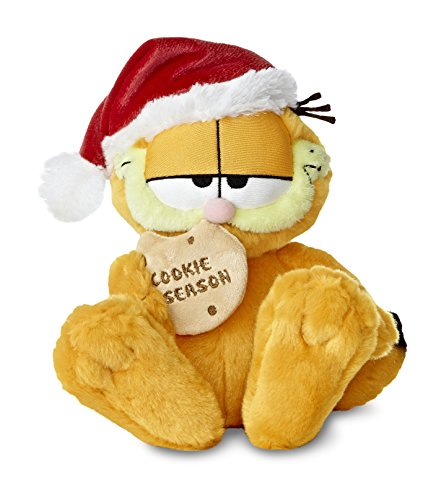 Garfield Cookie Season 10In -