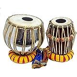 Trading Dukan Special Indian Tabla Set - Hammer - Sheesham Dayan - Bag