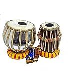 Special Indian Tabla Set - Hammer - Sheesham Dayan - Bag