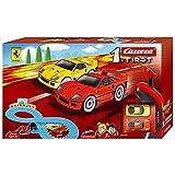 Carrera 20063015 First Ferrari, Spielfahrzeug