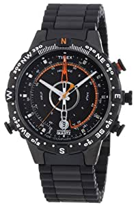 timex expedition herren armbanduhr tide temp kompass t2n723 timex uhren. Black Bedroom Furniture Sets. Home Design Ideas