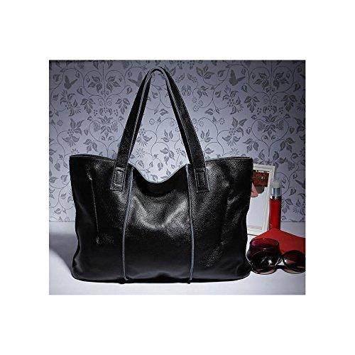 Doti Style - Borse a Tracolla donna Black
