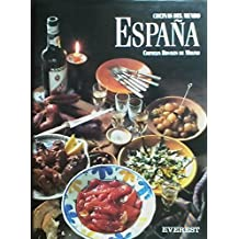 Cocinas Del Mundo Espana/spain's World Cookbook