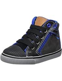 Geox Baby Jungen B Kiwi Boy B High Top Sneaker