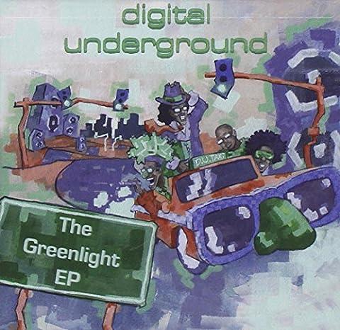 Greenlight Ep [Import anglais]