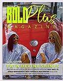 BOLD Plus Magazine Spring 2018