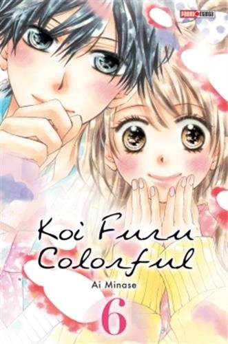 Koi furu colorful Edition simple Tome 6