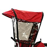 Weehoo All Weather Canopy by Weehoo