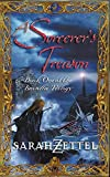 A Sorcerer's Treason (Isavalta Trilogy 1)