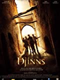 Djinns [Blu-ray] [Import belge]