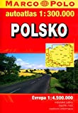 RV Euro-Reiseatlas 1:300 000 Polen (Spiralbindung)