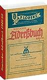 ROSTOCKER ADRESSBUCH 1949/50: Adressbuch - Einwohnerbuch - mit Rostock, Warnemünde, Gehlsdorf, Bartelstrof, Bramow, Dalwitzhof, Dierkow, ... Lütten-Klein; Marienehe, Schmarl und Schutow
