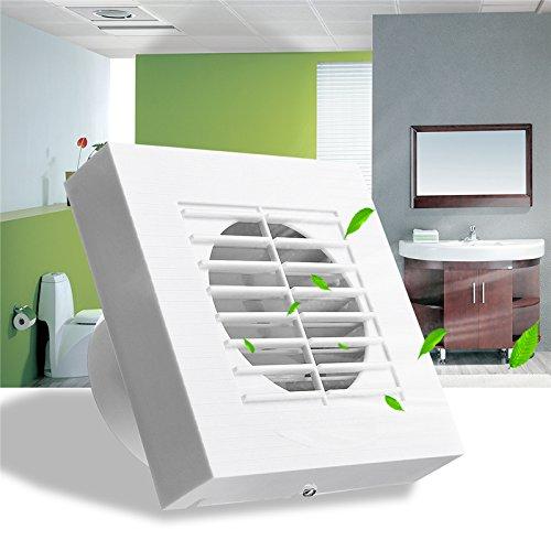 Bad-heizung Vent (Broan Badezimmer Wandhalterung Deckenleuchte Ventilation Fan Air Vent Auspuff WC-BAD Fan)