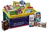 Tanner Kaufladen-Zubehör Mini-Klappbox: Tanner Kaufladen Kaufmannsladen Kinderküche Zubehör Kaufladenzubehör Korb