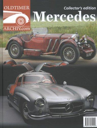 Mercedes (OLDTIMER ARCHIV.com)
