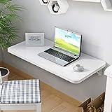 Love-zhuozi Klappbarer Wand-Schreibtisch-Wandtisch Computer-Wandhängetisch Wand-Arbeitstisch klappbar (größe : 100 * 50cm)