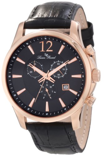 Orologio - - Lucien Piccard - 11567-RG-01