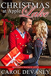 Christmas at Apple Lake: Second Chance Love (English Edition)