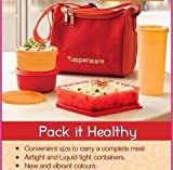 Tupperware Best Lunch Set, 4-Pieces And ...