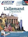 Telecharger Livres L allemand pack usb livre 1Cle Usb (PDF,EPUB,MOBI) gratuits en Francaise