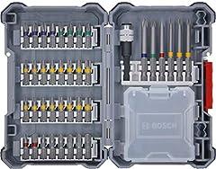 Bosch Professional 40-tlgs. Bohrer Set