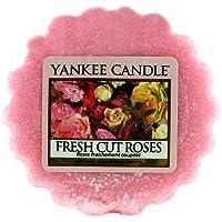 Yankee Candle Dufttart <br>Fresh Cut Roses<br> preisvergleich bei billige-tabletten.eu