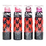 Kleancolor Mark Of Love Lipstick Lot Of ...