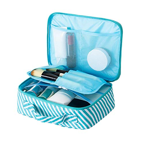 MA87 Reise-Kosmetiktasche Tragbare Aufbewahrungstasche Tragbare Trompete Mini Shampoo Bag (C)