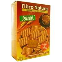 ijsalut - galletas fibronatura s/a santiveri