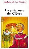 La Princesse de Cleves (Illustrations tirees de documents d epoque) - Editions Carrefour - 01/01/1994