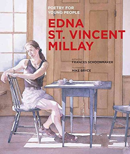 [(Edna St. Vincent Millay)] [By (author) Edna St. Vincent Millay ] published on (June, 2010)