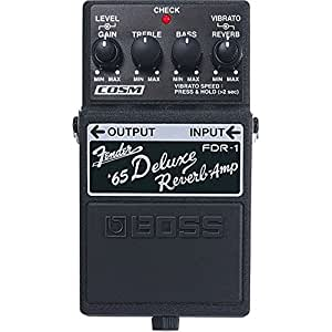 boss fdr1 deluxe reverb electric guitar effects other pedals and effects welcome. Black Bedroom Furniture Sets. Home Design Ideas