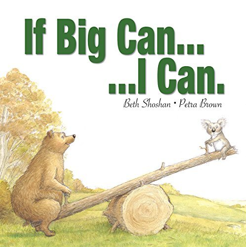 BY Shoshan, Beth ( Author ) [ IF YOU CAN... WE CAN! ] Jan-2011 [ Hardcover ]