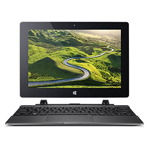 Acer Aspire Switch One SW1-11 Laptop (Windows 10, 2GB RAM, 500GB HDD) Black Price in India