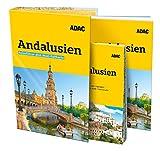ADAC Reiseführer plus Andalusien: mit Maxi-Faltkarte zum Herausnehmen - Jan Marot