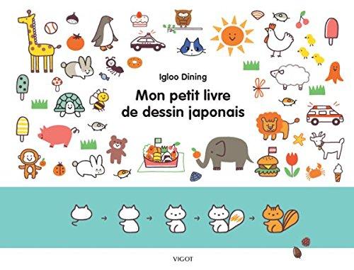 Petits dessins à la japonaise