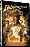 Indiana Jones et le royaume du crâne de cristal [Édition Simple]