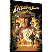 Indiana Jones 4 - DVD
