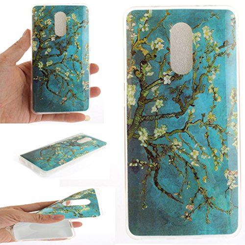 redmi-pro-cover-ijia-ultradunne-schon-bluhende-baume-tpu-weich-silikon-stosskasten-hulle-handyhulle-