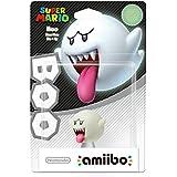 Amiibo 'Super Mario' - Boo