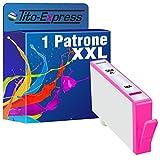 PlatinumSerie® 1 Tinte-Patrone XXL mit Chip kompatibel zu HP 364 Red e-All-in-One 5510 5514 5515 5520 5522 5524 5525 6510 6520 6525 7510 7520