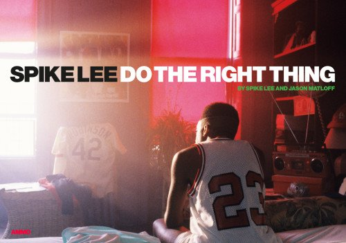 Spike Lee Do Right Thing por Spike Lee