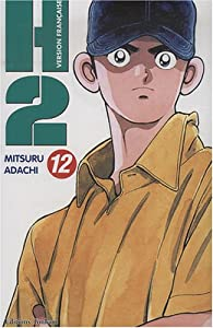 H2 Edition simple Tome 12